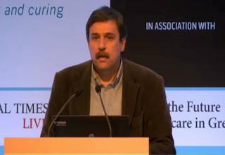 Υπουργός Υγείας: Κλείνει ένας κύκλος ανασφάλειας για το μέλλον.
