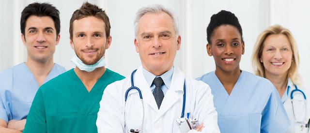 500 Έλληνες γιατρούς και οδοντιάτρους, ζητά η Γαλλία, με πολύ καλή αμοιβή και παροχές, για μόνιμη απασχόληση αορίστου χρόνου