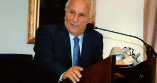 Eιδική εκδήλωση προς τιμή του Ομότιμου καθηγητή του κ. Νικολάου Χούλη
