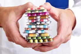 Έτοιμα να βγουν στην αγορά τα 216 γενικής διάθεσης φάρμακα