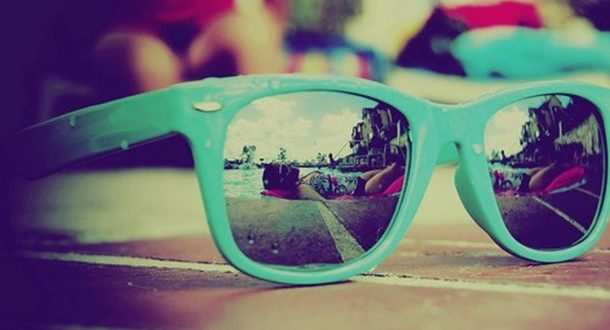 Από πού αγοράζετε γυαλιά ηλίου;