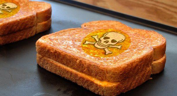 Είναι τροφική δηλητηρίαση;