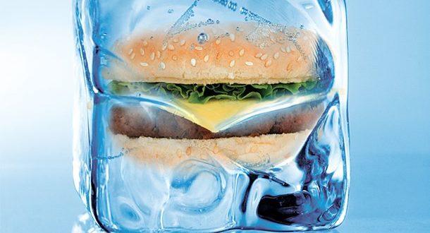 Επηρεάζει η κατάψυξη την ποιότητα των τροφών;