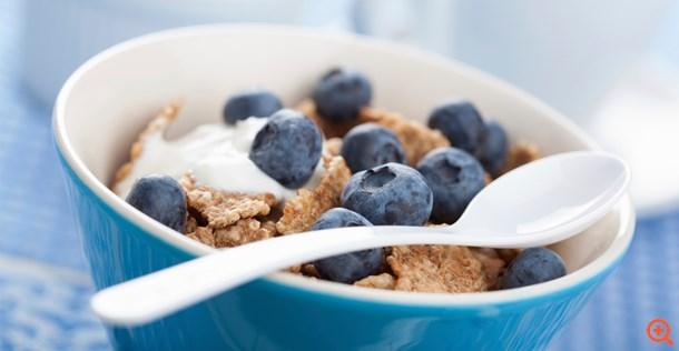 Θέλετε να ζήσετε περισσότερο; Φάτε πλήρη δημητριακά!