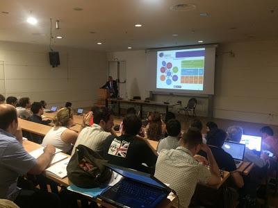 Καινοτόμα e-health «εργαλεία» και εφαρμογές παρουσιάστηκαν σε διεθνή ημερίδα στην Κέρκυρα από το Ιόνιο πανεπιστήμιο