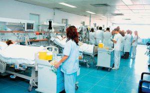 Με λογιστική προσέγγιση οι.... θεραπείες των ασθενών από τον ΕΟΠΥΥ