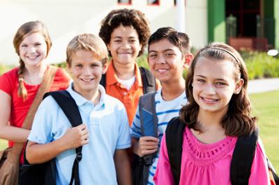 Μυοσκελετική υγεία των παιδιών: Πώς βελτιώνεται;