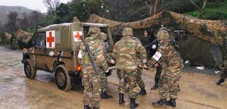 Πώς μπορούν οι φαντάροι-γιατροί να κάνουν αγροτικό στο Στρατό