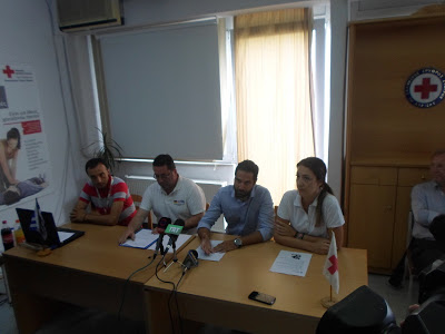 """Απολογισμός δράσεων από το Περιφερειακό Τμήμα Ε.Ε.Σ. Λάρισας"""""""