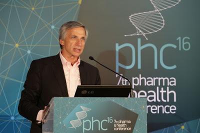 Ξεκίνησε με επιτυχία το 7o Pharma & Health Conference