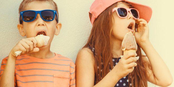 Πόσα γλυκά «επιτρέπεται» να φάει το παιδί;