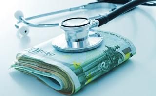Στο στόχαστρο των δανειστών τίθεται τόσο η διαχείριση του προϋπολογισμού του ΕΣΥ, όσο και το σύστημα προμηθειών υλικών και φαρμάκων
