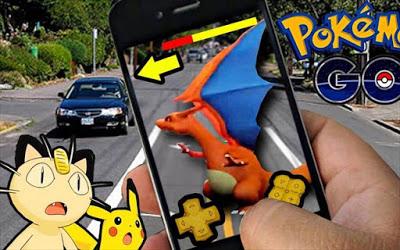 Τι είναι το Pokémon Go και πώς επηρεάζει την υγεία, την ασφάλεια και την οικονομία;
