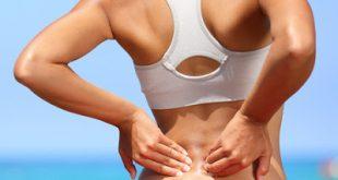 Τι πρέπει να κάνετε για να ανακουφιστείτε από τον πόνο στην μέση;
