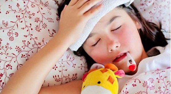 12 συμπτώματα στα παιδιά που δεν πρέπει να αγνοήσετε