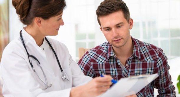 Εσείς, είστε καλός ασθενής;