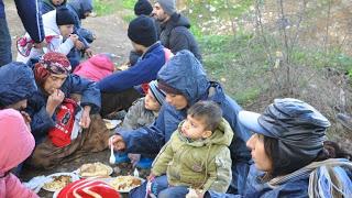 Κρούσματα Ηπατίτιδας Α στο κέντρο φιλοξενίας προσφύγων και μεταναστών της Νέας Καβάλας