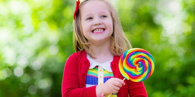 Πώς θα μειώσετε τη ζάχαρη στη διατροφή των παιδιών