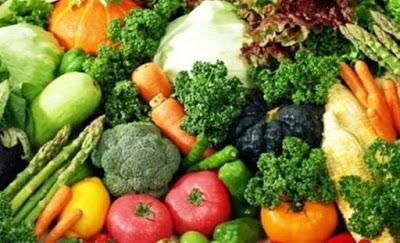 Σημαντικά τα αντιοξειδωτικά στην υγεία αλλά η υπερκατανάλωση τους βλάπτει