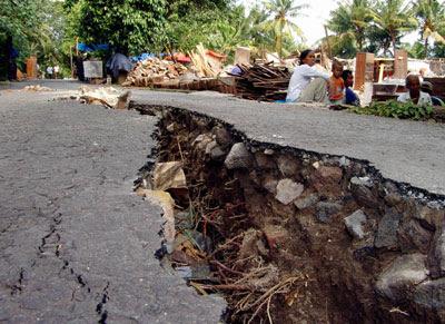 Τι πρέπει να κάνετε σε περίπτωση σεισμού. Οδηγίες για όλους