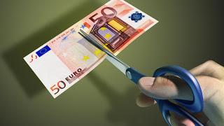 «Κούρεμα» χρέους σε Δημόσιο & Τράπεζες σχεδιάζει το ΥΠΟΙΚ – Ποιους αφορά