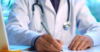 Από τις Περιφέρειες θα εκδίδεται προς το παρόν η βεβαίωση άσκησης επαγγέλματος ιατρού