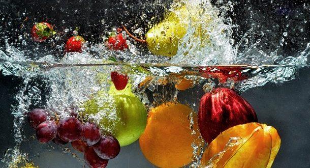 Ποια φρούτα έχουν τα περισσότερα φυτοφάρμακα;