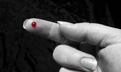 Τι πρέπει να κάνεις αν τρυπηθείς - τραυματιστείς από βελόνα;