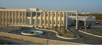 Το Γενικό Νοσοκομείο Θήρας, θα προσλάβει 47 άτομα, 37 γιατρούς και 10 λοιπό προσωπικό
