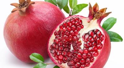 Τρώτε ρόδια. Πλούσια σε βιταμίνες, κάνουν καλό στην καρδιά, την πίεση, την χοληστερίνη, κατά του καρκίνου και της στυτικής δυσλειτουργίας