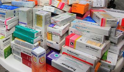 Χτύπησε συναγερμός στον ΕΟΠΥΥ: πάνω από 400 εκατ. ξεφεύγει ο προϋπολογισμός στα φάρμακα