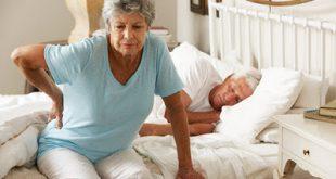 Ασκήσεις που μπορείτε να κάνετε στο σπίτι για την Οστεοπόρωση (video)