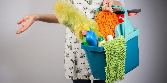 Αυτά είναι τα 7 πιο βρώμικα αντικείμενα στο σπίτι σας