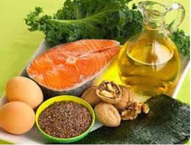Βάλτε στην διατροφή σας ακόρεστα (καλά) λιπαρά και μειώστε την χοληστερίνη
