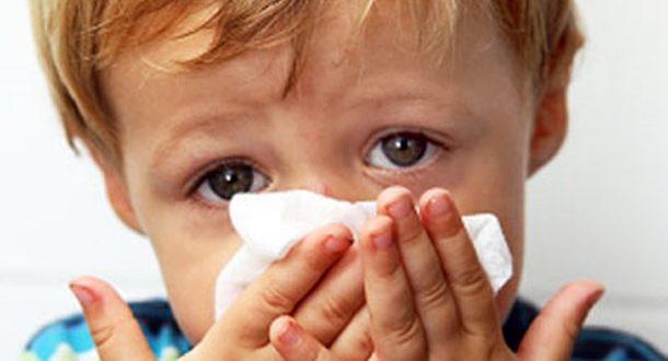 Γιατί αρρωσταίνουν τα παιδιά στον παιδικό σταθμό;