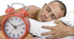 Γιατί οι άνδρες πρέπει να κοιμούνται 7-8 ώρες!