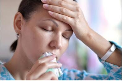 Γρίπη ή κρυολόγημα; Ποια τα συμπτώματά τους; Τι είναι τα αντιικά φάρμακα και ποιοι μπορούν να τα παίρνουν;