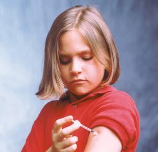 Δάσκαλος - τέρας απέβαλε διαβητική μαθήτρια από την τάξη για να μην ωθήσει τους συμμαθητές της στα... ναρκωτικά!