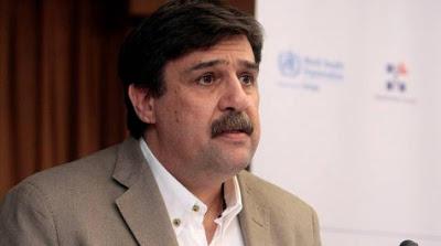 Εισήγηση του Υπουργού Υγείας Α. Ξανθού στη Σύνοδο στη Μπρατισλάβα