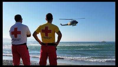 Εκπαίδευση Εθελοντών Ναυαγοσωστών Διασωστών Ε.Ε.Σ. στο Σχολείο Εκπαίδευσης Θαλάσσιας Επιβίωσης (Σ.Ε.Θ.Ε) της Πολεμικής Αεροπορίας