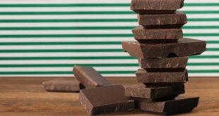 Μαύρη σοκολάτα: Πώς βοηθά την υγεία σας ένα κομματάκι την ημέρα