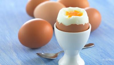 Μη φοβάστε την χοληστερίνη στα αυγά. Πόσα μπορεί να τρώτε καθημερινά; Μπορεί να χάσετε βάρος τρώγοντας αυγά;