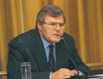 Πέθανε ο κορυφαίος διεθνώς Έλληνας καθηγητής Ψυχιατρικής και ακαδημαϊκός Κώστας Στεφανής
