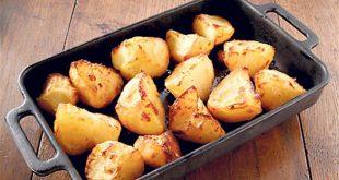 Δέκα λόγοι για να τρώμε περισσότερη πατάτα