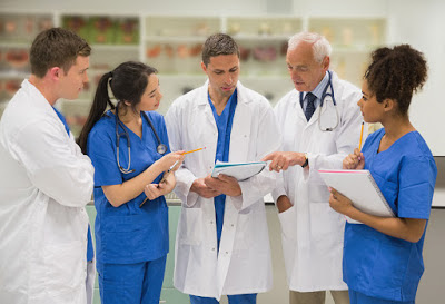 Επιστημονική αναγκαιότητα και όχι μετανάστευση η φυγή γιατρών και υγειονομικών στο εξωτερικό