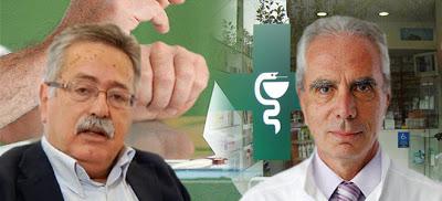 Λουράντος και Θεοδοσιάδης οι νικητές των εκλογών σε Αθήνα και Θεσσαλονίκη