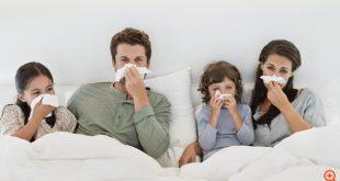 Πονόλαιμος και γρίπη; Τα SOS για να νιώσουμε καλύτερα