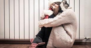 Πώς θα κρυώνετε λιγότερο χωρίς θέρμανση