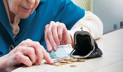 Συντάξεις 150 ευρώ φέρνει το νέο ασφαλιστικό