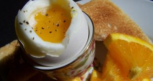 Αυγό: Ίσως η πιο πλήρης και ισορροπημένη τροφή